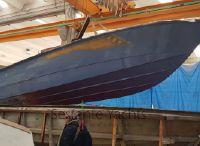 2020 Custom Inno Yacht 28 Open
