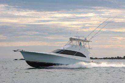 1996 53' Ocean Yachts-53 Super Sport Wilmington, NC, US