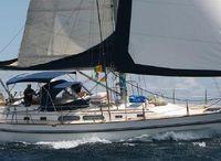 1990 Tayana Blue water cruiser