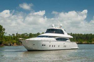 2015 84' Maiora-84 Motor Yacht Sandestin, FL, US