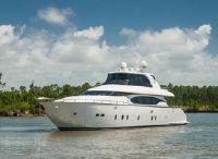 2015 Maiora 84 Motor Yacht
