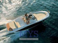 2021 Sessa Marine KEY LARGO 24 IB