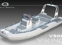 2022 Gala VIKING V500