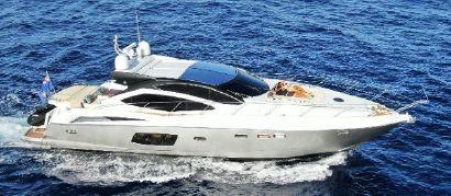 2011 64' Sunseeker-Predator 64 Miami, FL, US