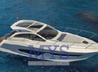 2021 Sessa Marine C35 NEW