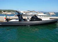 2014 Novamarine Black Shiver 140 JET