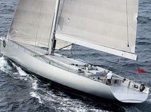 2005 Latini Marine Farr 85 Custom