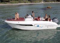 2022 Pacific Craft 630 Sun Cruiser