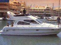 2001 Birchwood 360 Challenger