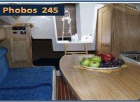 2022 Dalpol Yacht Phobos 24.5