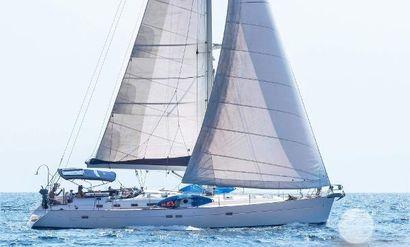 2008 52' 6'' Beneteau-Oceanis Clipper 523 Phuket, TH