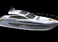 2022 Sessa Marine C48