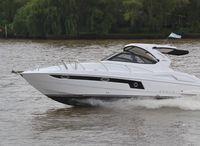 2021 Custom 34 GT