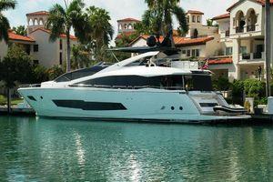 2018 86' Sunseeker-86 Yacht Miami, FL, US