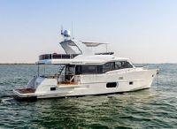 2021 Gulf Craft Nomad 55