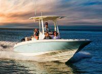 2022 Boston Whaler 270 Dauntless