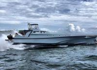 2019 Safehaven Marine XSV