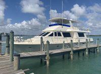 1989 Viking 66' Custom Motor Yacht