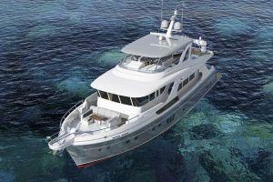 2022 75' 9'' Selene-72 Ocean Explorer Hong Kong, HK