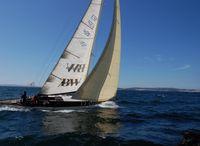 1929 Custom William Fife III
