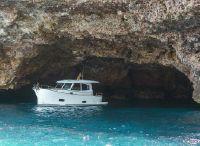 2022 Sasga Yachts Menorquin 34 HT