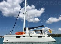 2002 Catana 431 Owners  Version