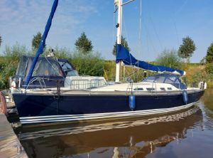 2004 X-Yachts 43