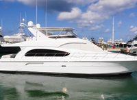 2006 Hatteras 64 Motoryacht