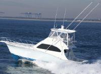 2021 Jersey Cape 44' Jersey Cape Custom