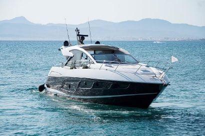 2019 59' 10'' Sunseeker-Predator 57 MKII Mallorca, ES