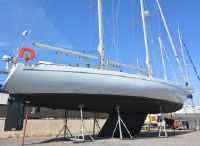 1977 Custom GOELETTE 16m60