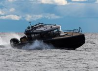 2021 XO Boats 280 Front Cabin OB