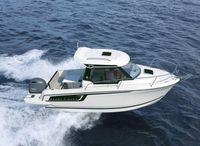 2022 Jeanneau MERRY FISHER 605 SERIE 2