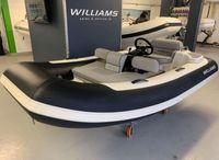 2014 Williams Jet Tenders Turbojet 285