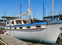 1984 Marine Trader Islander Trader