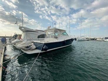 2006 42' 6'' Tiara Yachts-42 Athens, GR
