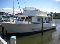 1985 Pearson Trawler/Houseboat