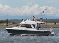 2022 Cutwater C-30 CB Luxury Edition