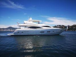 2008 91' 11'' Sunseeker-90 Yacht Acapulco, Gro., MX