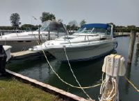 1991 Sea Ray 310 Express Cruiser
