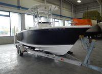 2012 Sea Hunt Ultra 225