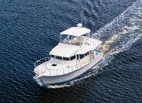 2022 Henriques 42 Cruiser