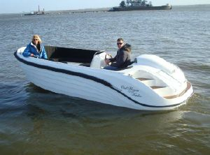 2021 Oudhuijzer 575 Luxery