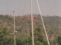1978 Trintella 44