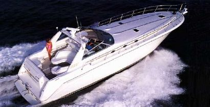 1996 50' Sea Ray-500 Sundancer Cocoa Beach, FL, US