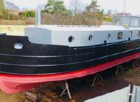 2020 Barge Berkeley Barge