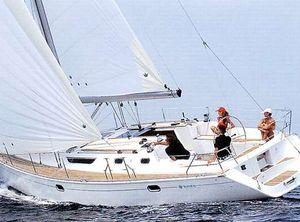 1998 Jeanneau Sun Odyssey  42.2