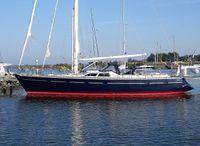 2005 Van Dam Nordia 55