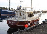 2016 Custom Trawler