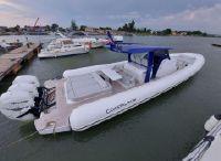 2020 Coastal 46 MAXY